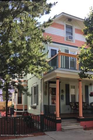 97 Mount Carmel Way, Ocean Grove, NJ 07756 (MLS #22017132) :: Vendrell Home Selling Team
