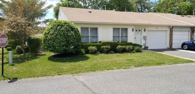 98 Maplecrest Drive E #1000, Lakewood, NJ 08701 (MLS #22017574) :: The Ventre Team