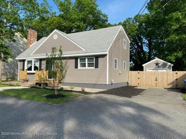 1063 White Cap Avenue, Manahawkin, NJ 08050 (#22017749) :: Nexthome Force Realty Partners