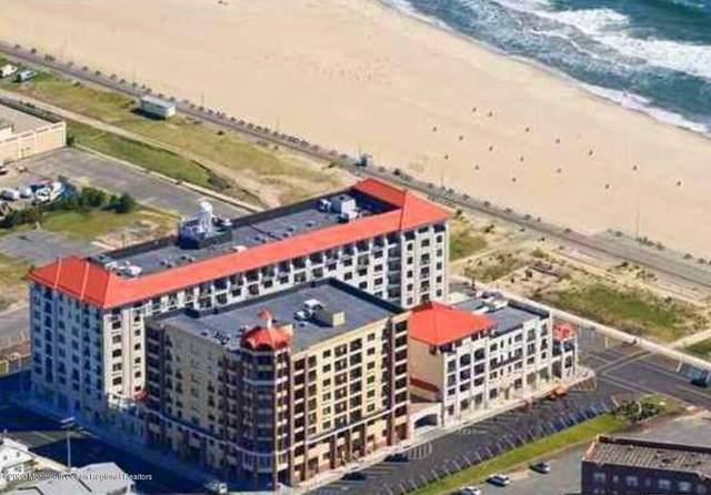 1501 Ocean Avenue #1312, Asbury Park, NJ 07712 (MLS #22018266) :: The MEEHAN Group of RE/MAX New Beginnings Realty