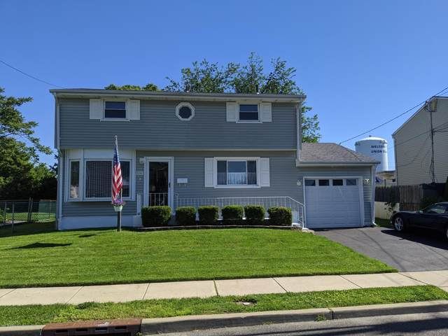 25 Scholer Drive, Union Beach, NJ 07735 (MLS #22018458) :: The MEEHAN Group of RE/MAX New Beginnings Realty