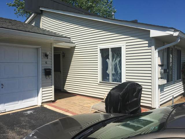 6 Helen Drive #501, Brick, NJ 08724 (MLS #22018460) :: The CG Group | RE/MAX Real Estate, LTD