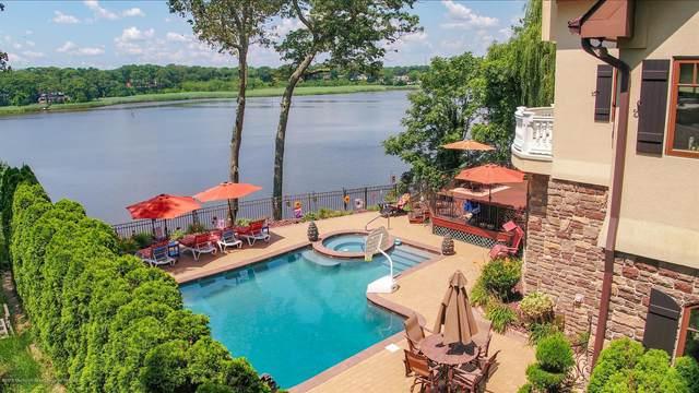 2407 Riverside Terrace, Manasquan, NJ 08736 (MLS #22018584) :: Provident Legacy Real Estate Services, LLC