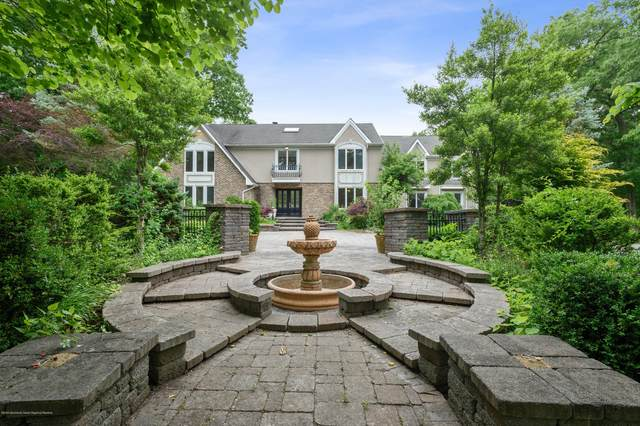 726 Woodchuck Lane, Toms River, NJ 08755 (MLS #22018596) :: The CG Group | RE/MAX Real Estate, LTD