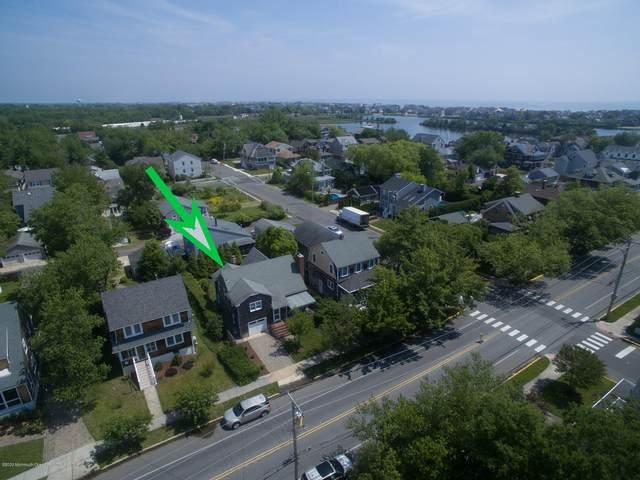 162 Bridge Avenue, Bay Head, NJ 08742 (MLS #22018869) :: The MEEHAN Group of RE/MAX New Beginnings Realty