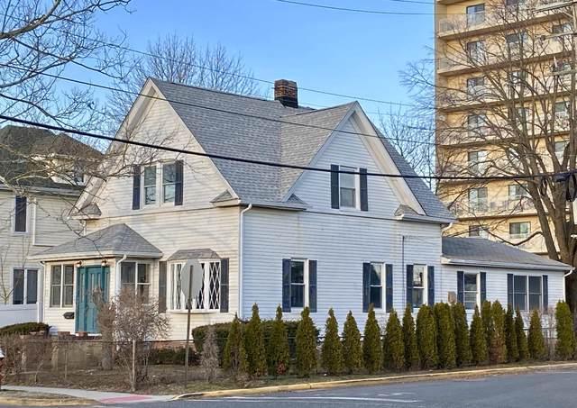 31 N Bridge Avenue, Red Bank, NJ 07701 (MLS #22018941) :: The MEEHAN Group of RE/MAX New Beginnings Realty