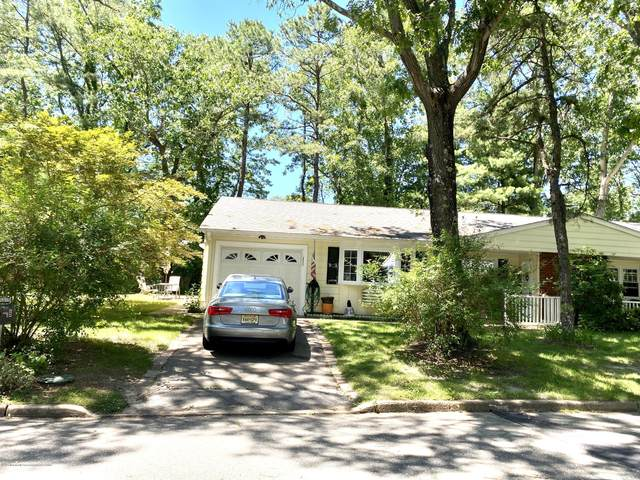 6 Iowa Drive B, Whiting, NJ 08759 (MLS #22019136) :: The MEEHAN Group of RE/MAX New Beginnings Realty