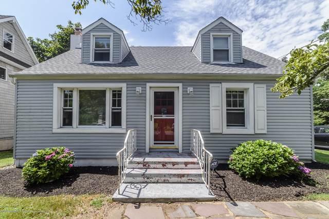80 S Beverly Drive, Brick, NJ 08724 (MLS #22019141) :: Provident Legacy Real Estate Services, LLC