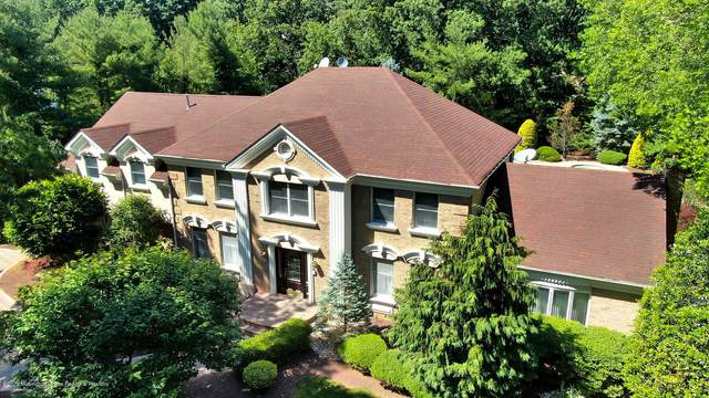 45 Alder Court, Marlboro, NJ 07746 (MLS #22019636) :: The CG Group | RE/MAX Real Estate, LTD