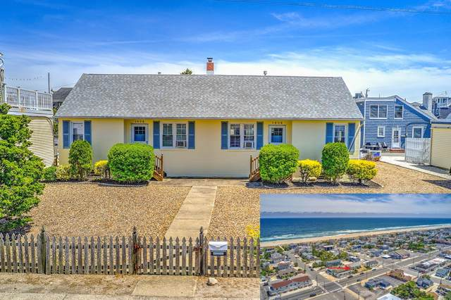 1606 Long Beach Boulevard, Surf City, NJ 08008 (MLS #22019709) :: The MEEHAN Group of RE/MAX New Beginnings Realty