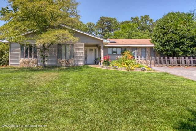 27 Chippewa Road, Toms River, NJ 08753 (MLS #22019857) :: Provident Legacy Real Estate Services, LLC