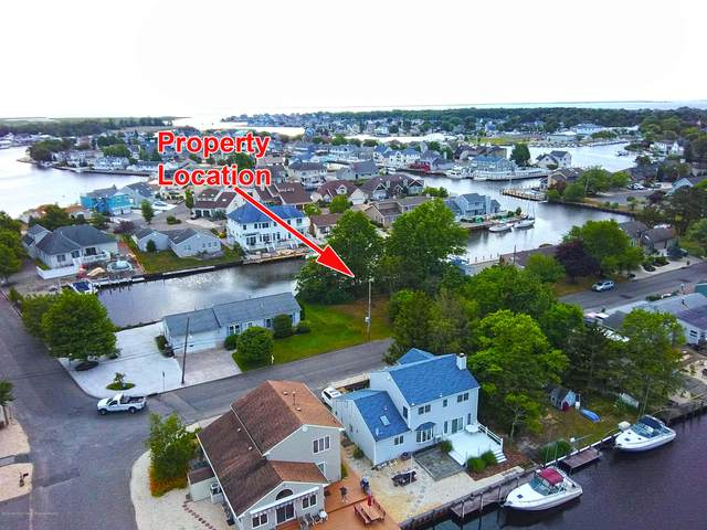 0 Arlington Lane, Forked River, NJ 08731 (MLS #22020186) :: The CG Group | RE/MAX Real Estate, LTD