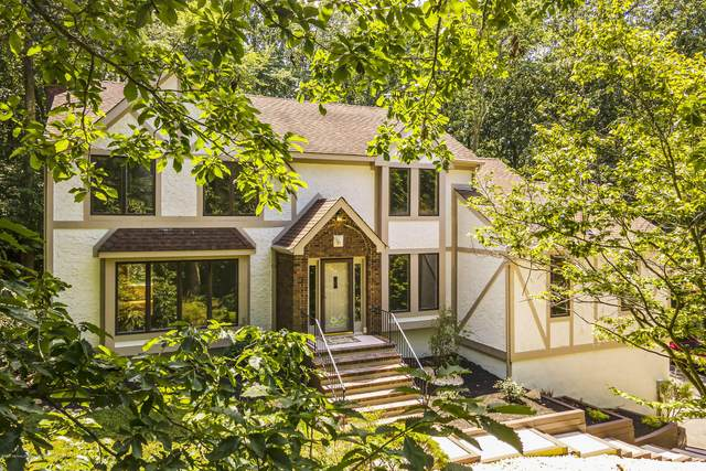 81 Stone Hill Road, Freehold, NJ 07728 (MLS #22020508) :: William Hagan Group