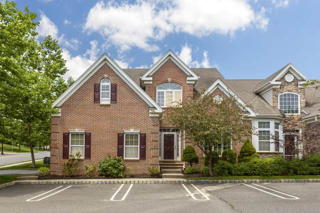 1 Mcguire Court #2420, Old Bridge, NJ 08857 (MLS #22020933) :: The CG Group | RE/MAX Real Estate, LTD