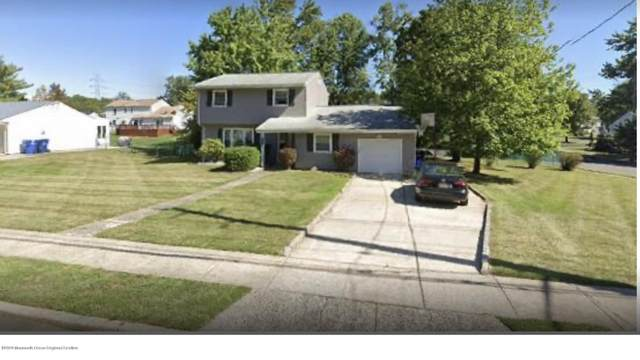 437 Halsey Road, North Brunswick, NJ 08902 (MLS #22021166) :: The MEEHAN Group of RE/MAX New Beginnings Realty