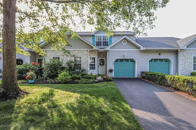 100 Riva Boulevard #1343, Brick, NJ 08723 (MLS #22021177) :: The CG Group | RE/MAX Real Estate, LTD