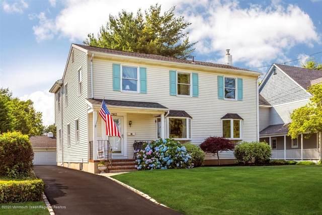2163 Terrace Place, Sea Girt, NJ 08750 (MLS #22021430) :: William Hagan Group