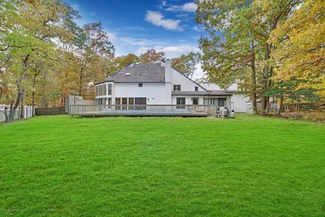 1617 Otter Drive, Toms River, NJ 08755 (MLS #22021447) :: The CG Group | RE/MAX Real Estate, LTD