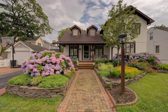 200 Homestead Avenue, Point Pleasant Beach, NJ 08742 (MLS #22021484) :: The Dekanski Home Selling Team