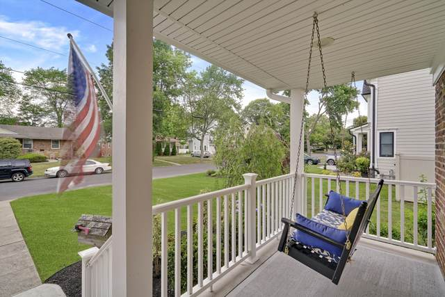 110 Cottage Place, Westfield, NJ 07090 (MLS #22021567) :: The Premier Group NJ @ Re/Max Central