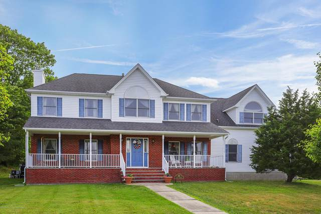 10 Cliff Avenue, South Amboy, NJ 08879 (MLS #22021666) :: The MEEHAN Group of RE/MAX New Beginnings Realty