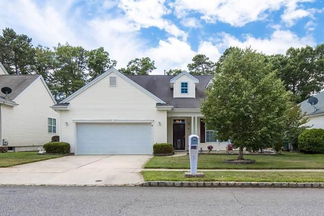 93 Windstar Drive, Little Egg Harbor, NJ 08087 (MLS #22021734) :: The CG Group | RE/MAX Real Estate, LTD