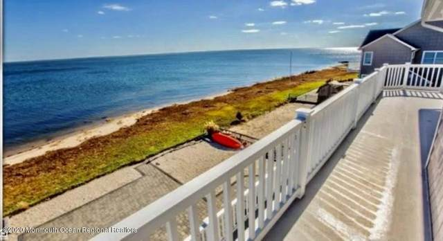 1708 Beach Boulevard, Forked River, NJ 08731 (MLS #22021879) :: The MEEHAN Group of RE/MAX New Beginnings Realty
