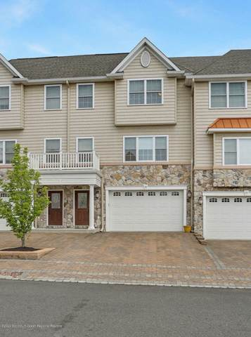 34 White Oak Lane, Aberdeen, NJ 07747 (#22022022) :: Daunno Realty Services, LLC