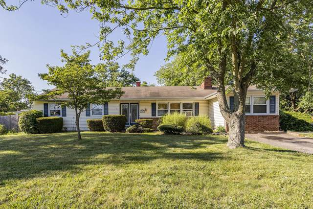 352 Colonial Drive, Toms River, NJ 08753 (MLS #22022709) :: William Hagan Group