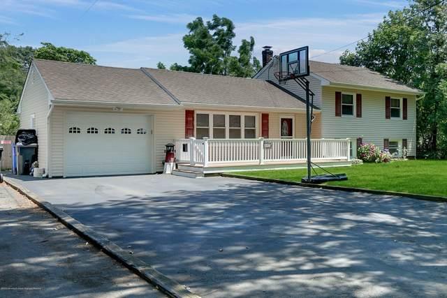 507 Hollywood Avenue, Toms River, NJ 08753 (#22022893) :: Daunno Realty Services, LLC