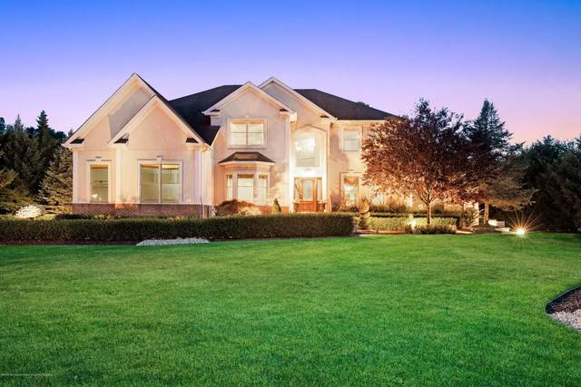 202 Navajo Court, Morganville, NJ 07751 (MLS #22023030) :: Kiliszek Real Estate Experts