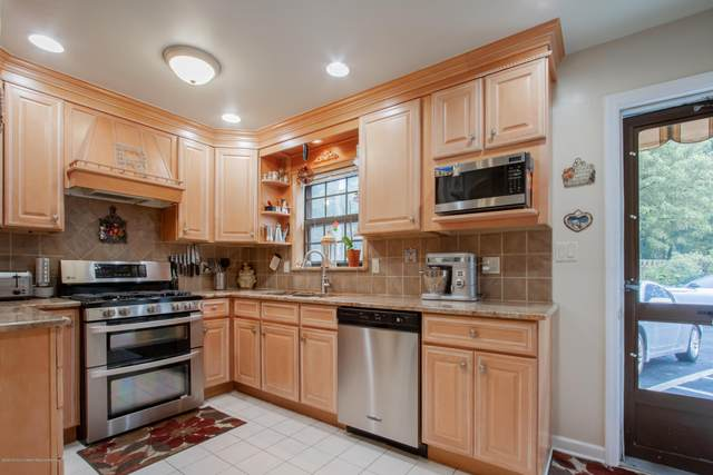 321 Spring Street #27, Red Bank, NJ 07701 (MLS #22023521) :: Caitlyn Mulligan with RE/MAX Revolution