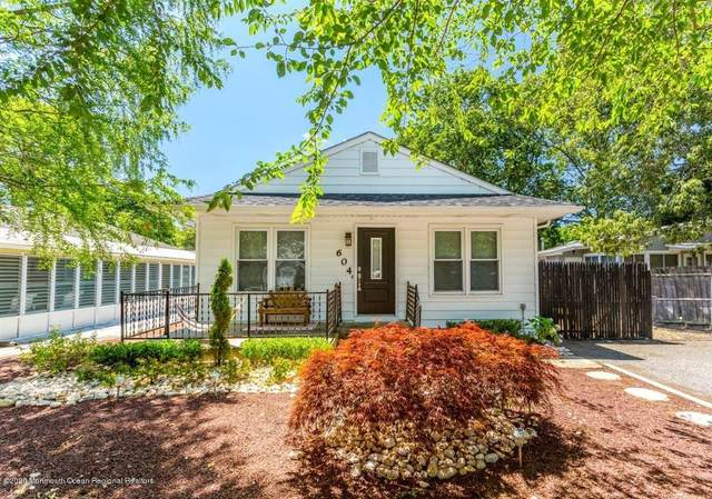 604 Anthony Avenue, Toms River, NJ 08753 (MLS #22023544) :: The MEEHAN Group of RE/MAX New Beginnings Realty
