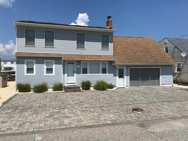 30 Myrtle Drive, Beach Haven West, NJ 08050 (MLS #22023660) :: William Hagan Group