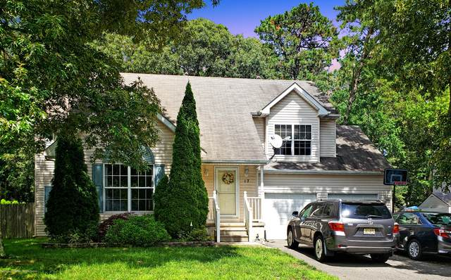 17 Sherwood Drive, Little Egg Harbor, NJ 08087 (MLS #22023819) :: The MEEHAN Group of RE/MAX New Beginnings Realty