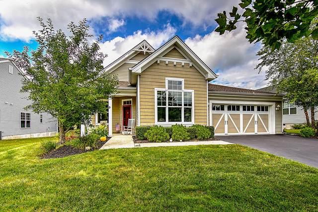 25 Chatham Road, Little Egg Harbor, NJ 08087 (MLS #22024243) :: The CG Group | RE/MAX Real Estate, LTD