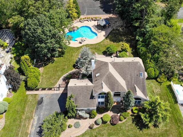 25 Overlook Drive, Jackson, NJ 08527 (MLS #22024422) :: The MEEHAN Group of RE/MAX New Beginnings Realty
