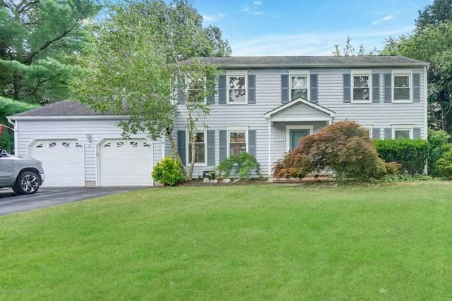 14 Red Cedar Run, Jackson, NJ 08527 (MLS #22024515) :: The CG Group | RE/MAX Real Estate, LTD