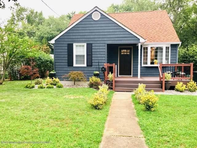 230 W Prospect Avenue, Keyport, NJ 07735 (MLS #22024518) :: William Hagan Group