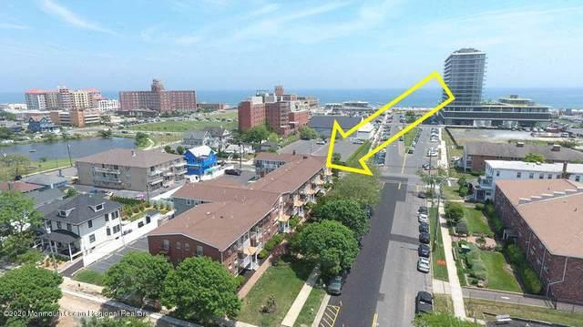 301 4th Avenue #302, Asbury Park, NJ 07712 (MLS #22024619) :: Kiliszek Real Estate Experts