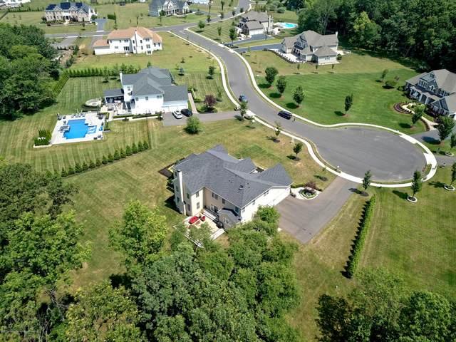 5 Harness Court, Cream Ridge, NJ 08514 (MLS #22024658) :: The CG Group | RE/MAX Real Estate, LTD