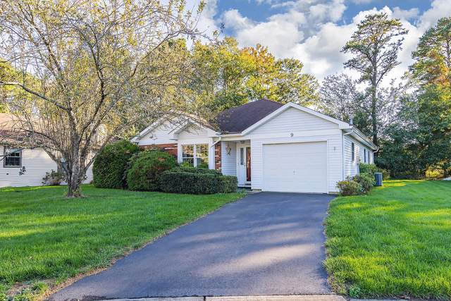 9 Andes Court, Brick, NJ 08724 (MLS #22025146) :: The Streetlight Team at Formula Realty
