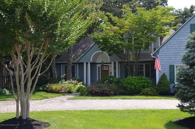 1308 Bay Avenue, Bay Head, NJ 08742 (MLS #22025506) :: The MEEHAN Group of RE/MAX New Beginnings Realty