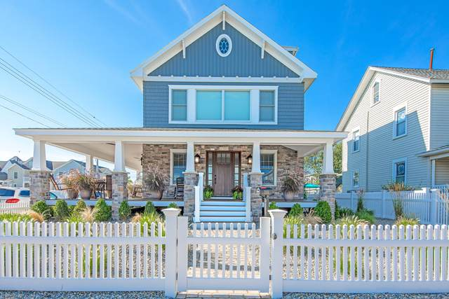 100 Forman Avenue, Point Pleasant Beach, NJ 08742 (MLS #22025698) :: The MEEHAN Group of RE/MAX New Beginnings Realty