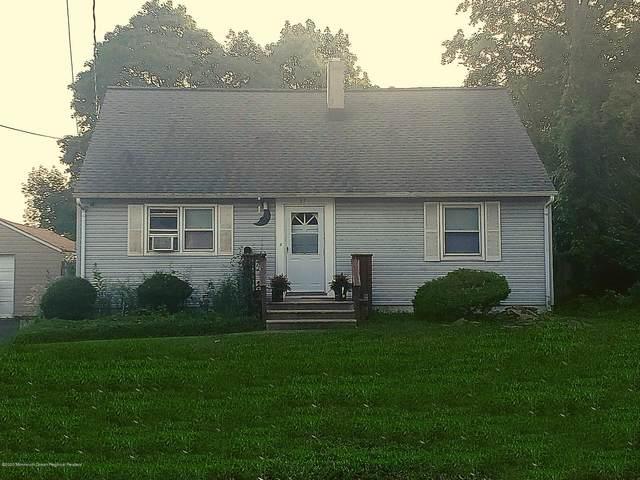 17 Larchwood Avenue, West Long Branch, NJ 07764 (MLS #22025733) :: The Sikora Group