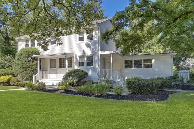 1430 Fernwood Road, Mountainside, NJ 07092 (MLS #22025823) :: The MEEHAN Group of RE/MAX New Beginnings Realty