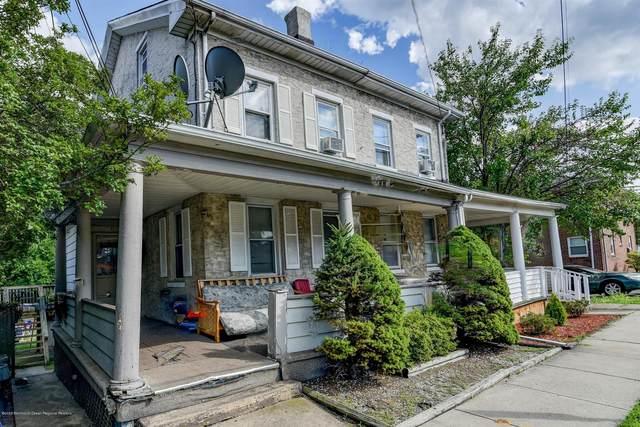 271 Main Street, South Amboy, NJ 08879 (MLS #22025979) :: The Premier Group NJ @ Re/Max Central