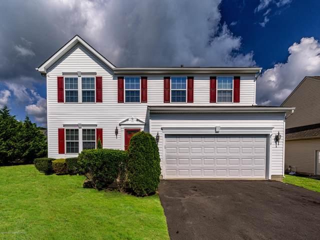 110 Alexander Drive, Barnegat, NJ 08005 (MLS #22026246) :: The CG Group | RE/MAX Real Estate, LTD
