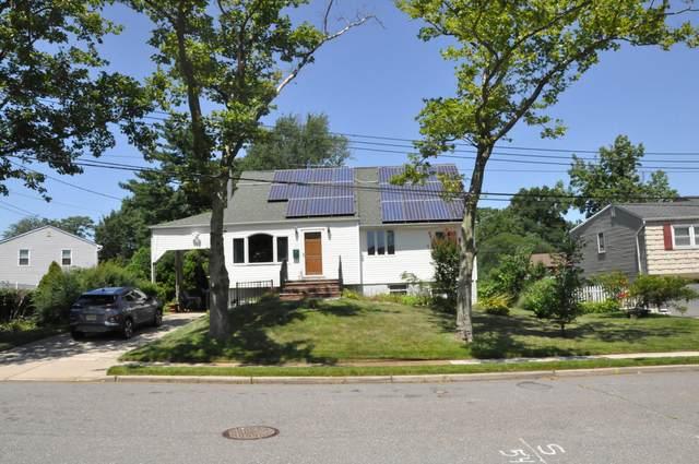 11 Vermont Drive, Hazlet, NJ 07730 (MLS #22026443) :: The Sikora Group