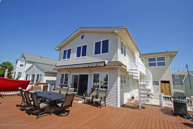 207 Hayes Court, Lavallette, NJ 08735 (MLS #22026481) :: The CG Group | RE/MAX Real Estate, LTD